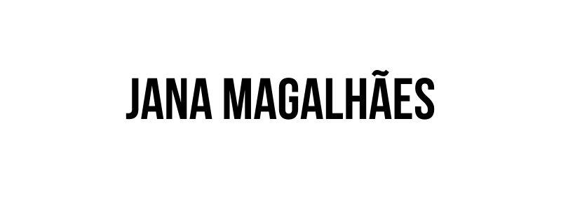 Jana Magalhães | Arte
